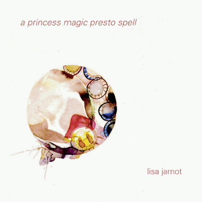 A Princess Magic Presto Spell